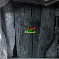 High grade barbecue white charcoal laos tree maitiu hard wood charcoal