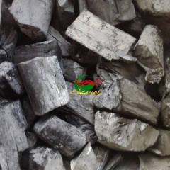 High grade Laos maitiu tree bbq hardwood white charcoal for sale