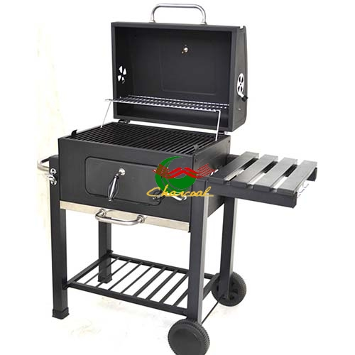 Hot Selling BBQ Grills Design Barbecue Charcoal Grill