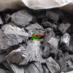 Bargain Offer Black hardwood Indonesia Lump charcoal black