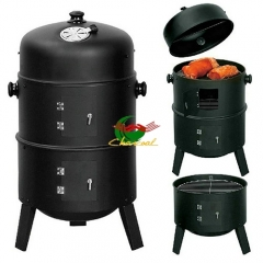 Hot Sale Fish and meat smoker