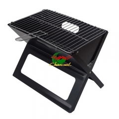 2017 Factory direct sale mini charcoal bbq grills