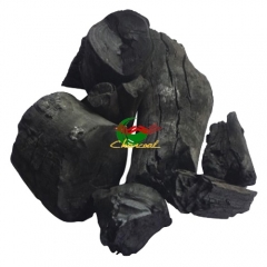 Nature wood Shape Hardwood Briquette BBQ Charcoal