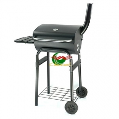 NEW Arrival!! Hot selling bbq smoker grill designs