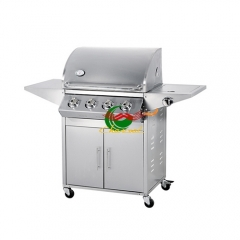 CE Approval BBQ Gas grill