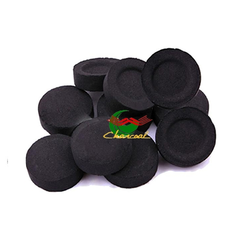 Hot Sale Hookah Shisha Charcoal for sale