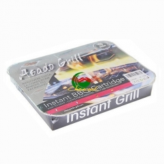 Most Popular Disposable Instant BBQ Charcoal Grills